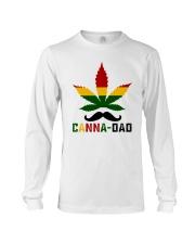 Canna-Dad Long Sleeve Tee thumbnail