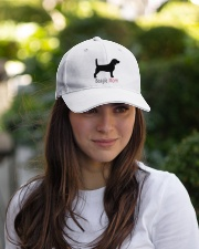 Beagle Mom Embroidered Hat garment-embroidery-hat-lifestyle-07