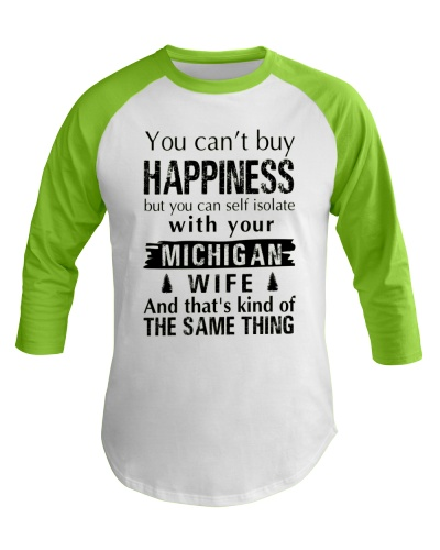 WITH YOUR MICHIGAN WIFE