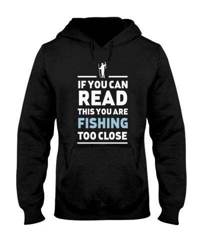 READ FISHING