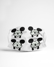 Mickey Mouse Cloth face mask aos-face-mask-lifestyle-22