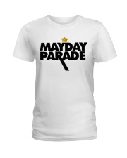 mayday Ladies T-Shirt tile