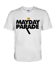 mayday V-Neck T-Shirt tile