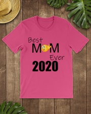 mothers day Premium Fit Mens Tee lifestyle-mens-crewneck-front-18