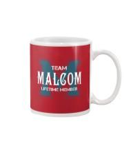 Team MALCOM - Lifetime Member Mug thumbnail
