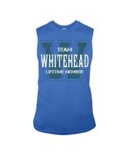Team WHITEHEAD - Lifetime Member Sleeveless Tee thumbnail