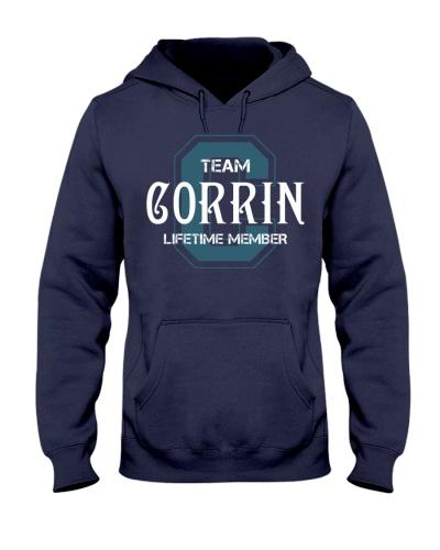 Team CORRIN - Lifetime Member
