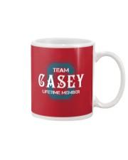 Team CASEY - Lifetime Member Mug thumbnail