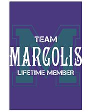 Team MARGOLIS - Lifetime Member 11x17 Poster thumbnail