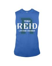 Team REID - Lifetime Member Sleeveless Tee thumbnail