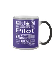 Pilot Color Changing Mug thumbnail