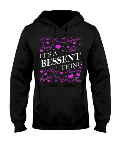 Its a BESSENT Thing - Name Shirts