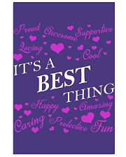 Its a BEST Thing - Name Shirts 11x17 Poster thumbnail