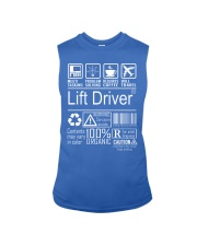 Lift Driver Sleeveless Tee thumbnail