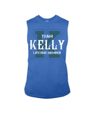 Team KELLY - Lifetime Member Sleeveless Tee thumbnail