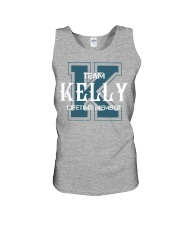 Team KELLY - Lifetime Member Unisex