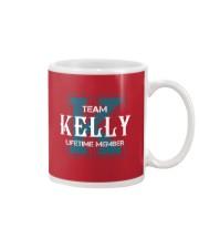 Team KELLY - Lifetime Member Mug thumbnail