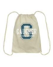 Team GAUCHER - Lifetime Member Drawstring Bag thumbnail
