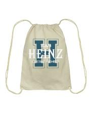 Team HEINZ - Lifetime Member Drawstring Bag thumbnail