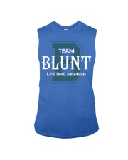 Team BLUNT - Lifetime Member Sleeveless Tee thumbnail