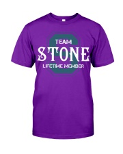 Team STONE - Lifetime Member Classic T-Shirt thumbnail