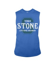 Team STONE - Lifetime Member Sleeveless Tee thumbnail