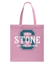 Team STONE - Lifetime Member Tote Bag thumbnail
