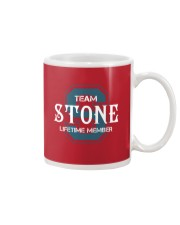 Team STONE - Lifetime Member Mug thumbnail