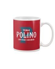 Team POLINO - Lifetime Member Mug thumbnail