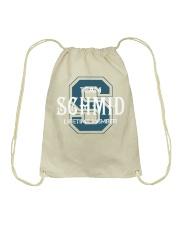 Team SCHMID - Lifetime Member Drawstring Bag thumbnail