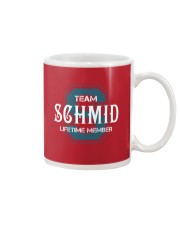 Team SCHMID - Lifetime Member Mug thumbnail