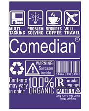 Comedian 11x17 Poster thumbnail
