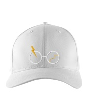 Embroidery Glasses Embroidered Hat thumbnail