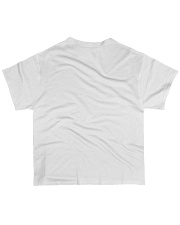 BLACK CAT All-over T-Shirt back