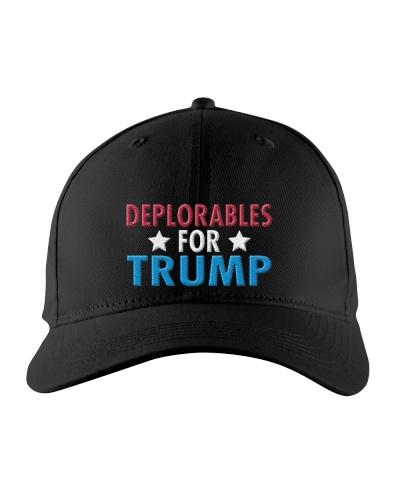 DEPLORABLES FOR TRUMP 2020