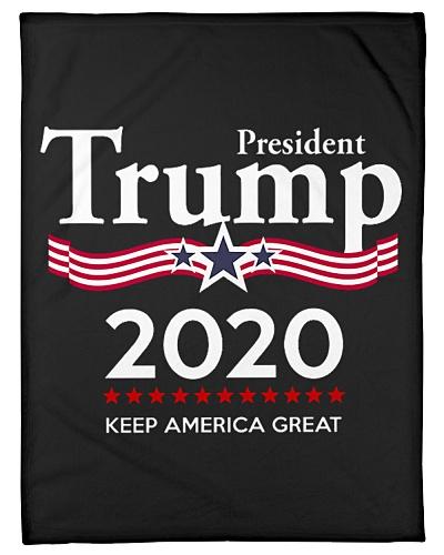 PRESIDENT TRUMP 2020