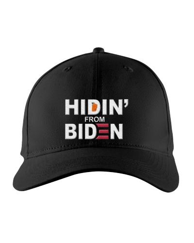 WE THE PEOPLE HIDIN' FROM BIDEN