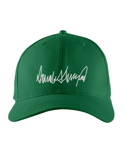 Trump's Signature Limited Edition Nr-1 Best Seller