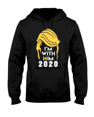 IM WITH HIM 2020
