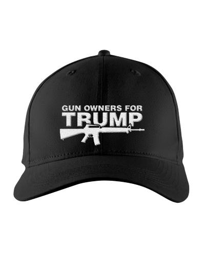 GUN OWNERS FOR TRUMP