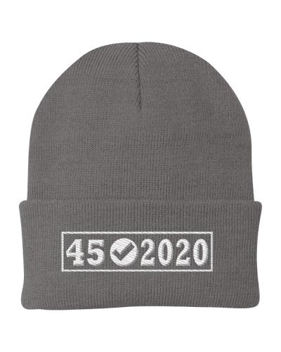 45 TRUMP 2020
