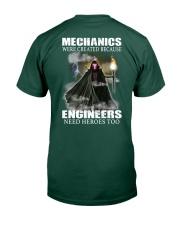 Mechanic hero Premium Fit Mens Tee thumbnail