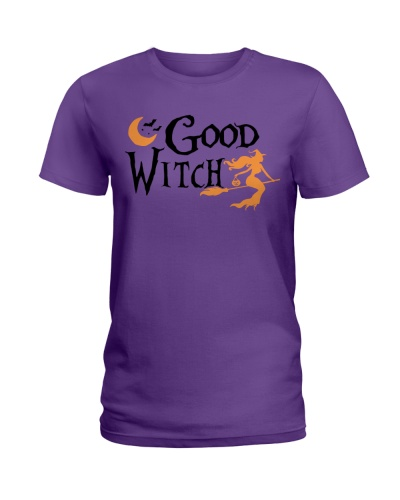 GOOD WITCH - Witchteam