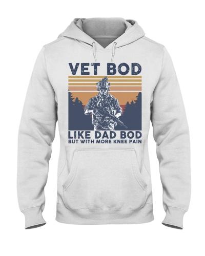 Veteran Vet Bod