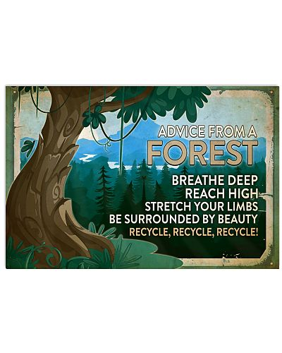 Forest Advice