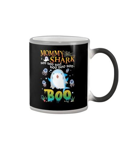 Mom Shark