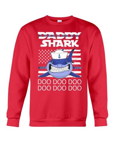 Sailor shark