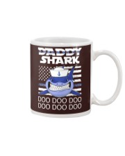 Sailor shark Mug thumbnail