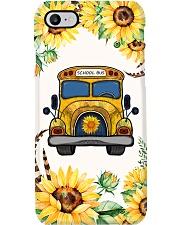 School Bus   Phone Case i-phone-7-case