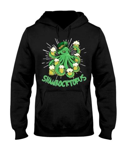 Shamrocktopus
